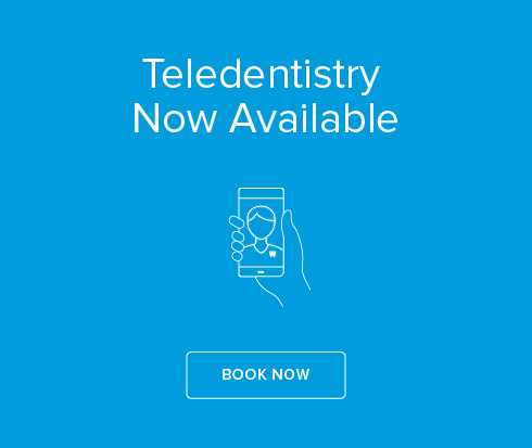 Teledentistry Now Available - Naglee Dental Group